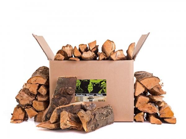 Axtschlag Smoker Wood - Apple (Apfel) 10kg