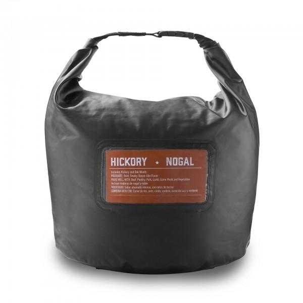 Weber Brennstoff-Aufbewahrungsbeutel für Holzpellets und Holzkohle