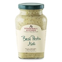 Stonewall Kitchen Basil Pesto Aioli