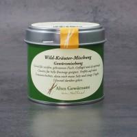 Altes Gewürzamt - Wild-Kräuter-Mischung