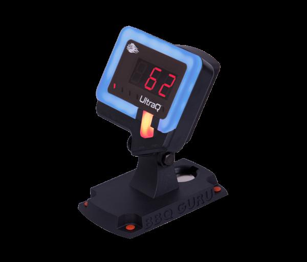 BBQ Guru - UltraQ Bluetooth Temperatur Controller (Komplettset)