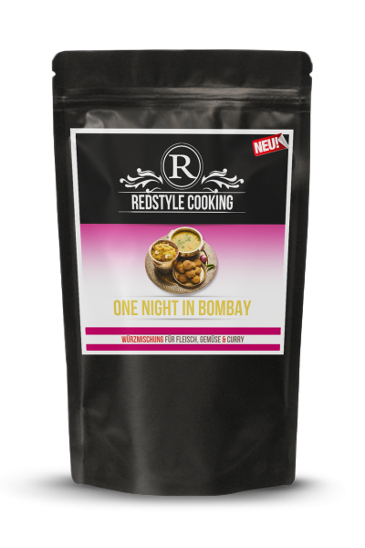 Redstyle Cooking One Night in Bombay 250g