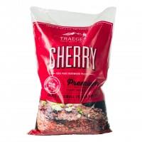 Traeger Pellets Cherry (Kirsche) 9kg Beutel