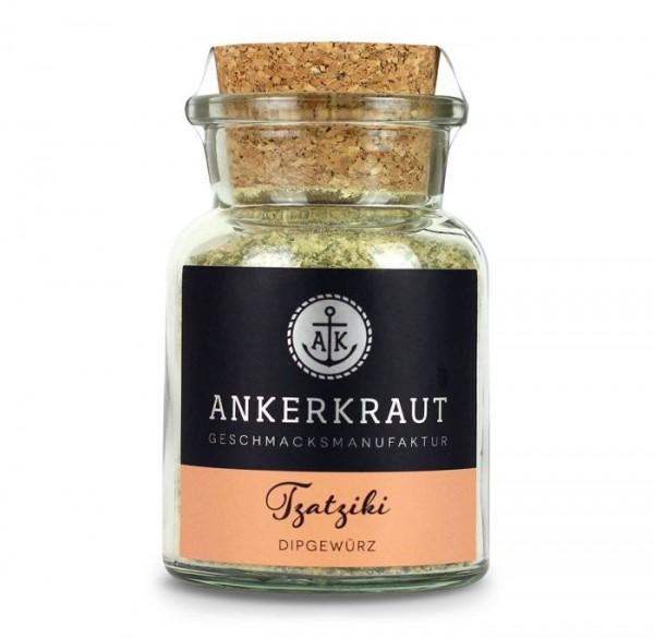 Ankerkraut Tzatziki Dipgewürz im Korkenglas