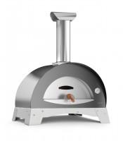 Alfa Pizzaofen Ciao (grau)