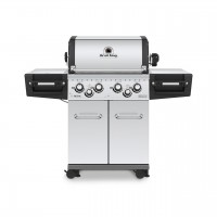 Broil King REGAL™ S 490 PRO inkl. Drehspieß