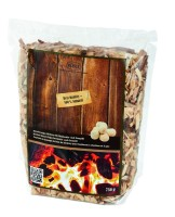 Rösle Räucherchips - Hickory (750g)
