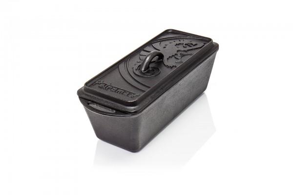 Petromax Kastenform mit Deckel k4 (klein)