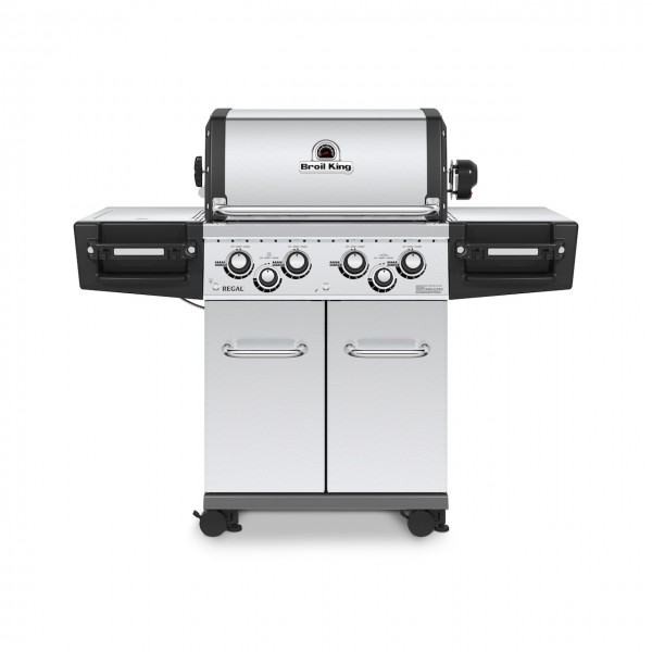 Broil King REGAL™ 490 PRO inkl. Drehspieß