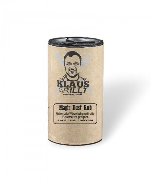 Klaus Grillt Magic Dust im Streuer 120g