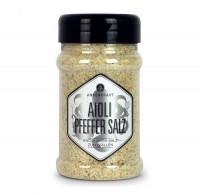 Ankerkraut Aioli Pfeffer Salz im Streuer 310g