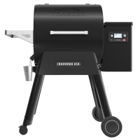 Traeger Ironwood 650 Pelletgrill