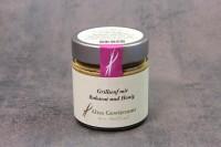 Altes Gewürzamt - Grillsenf mit Baharat und Honig