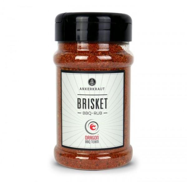 Ankerkraut BBQ-Rub Brisket im Streuer 185g