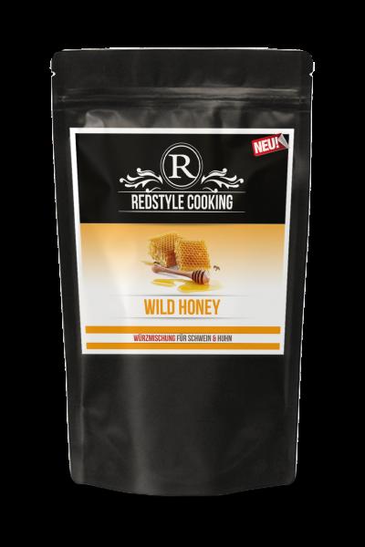 Redstyle Cooking Wild Honey 250g