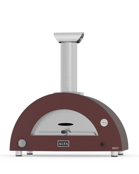 Alfa Pizzaofen Brio Top - antikrot