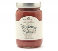 Stonewall Kitchen Raspberry Salsa