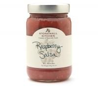 Stonewall Kitchen Raspberry Salsa
