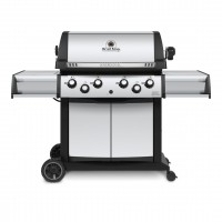 Broil King SOVEREIGN™ XL 90 inkl. Gussplatte