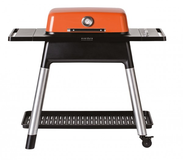 Everdure FORCE Gasgrill Orange