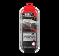 Weber Alu-Tropfschalen für Smokefire