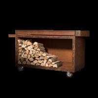 Mise en Place PRO Thermal Beech Wood
