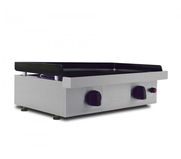 Simogas SILVER EMAILLE-60 Plancha