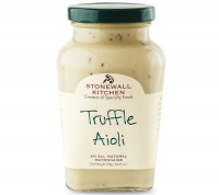 Stonewall Kitchen Truffle Aioli 290g