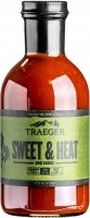 Traeger Sweet & Heat BBQ Sauce (473 ml)