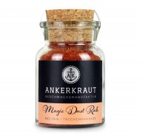 Ankerkraut BBQ-Rub Magic Dust im Korkenglas