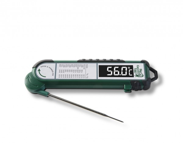 Big Green Egg Digitales Thermometer