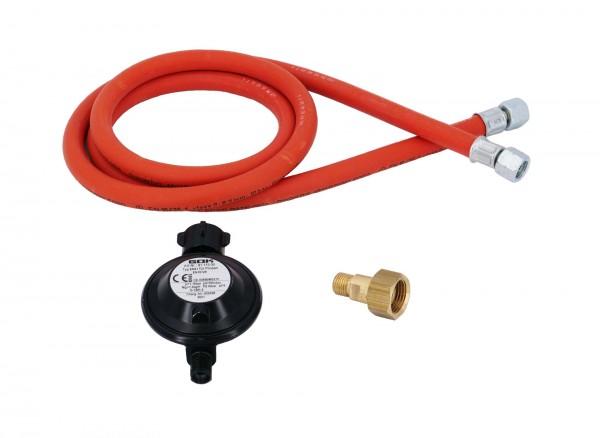 Gas-Anschluss Set für ALFA Pizzaofen