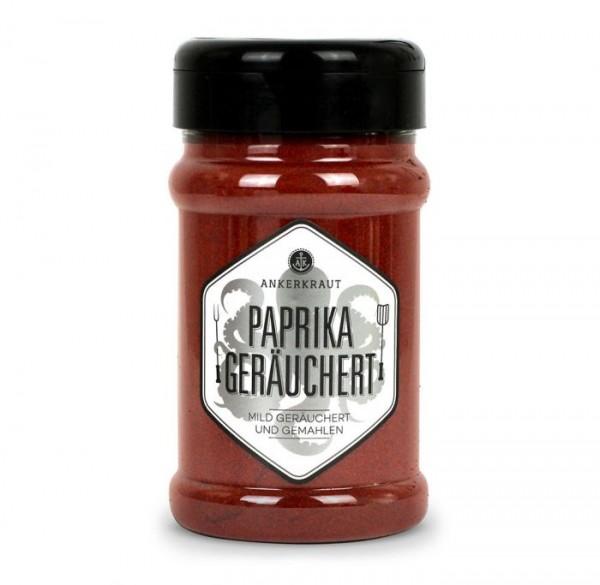 Ankerkraut Paprika geräuchert im Streuer 170g