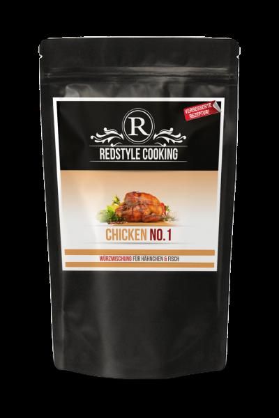 Redstyle Cooking Chicken No.1 250g