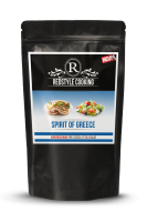 Redstyle Cooking Spirit Of Greece 250g