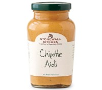 Stonewall Kitchen Chipotle Aioli 276g