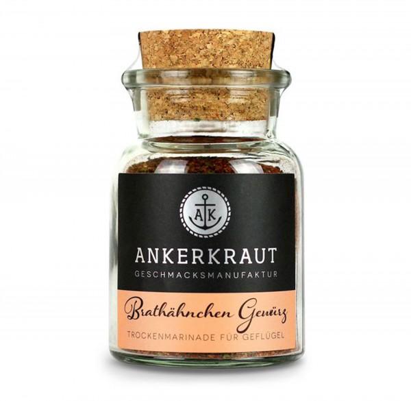 Ankerkraut BBQ-Rub Brathähnchen Gewürz