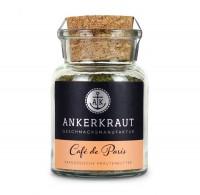 Ankerkraut Café de Paris im Korkenglas 55g