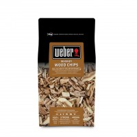 Weber Räucherchips - Whiskey (700g)