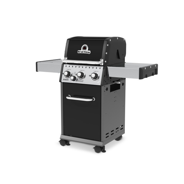 Broil King BARON™ 340 BLACK