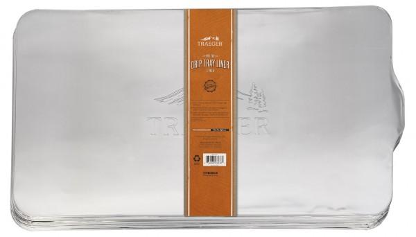 Traeger Fettauffangschale / Abtropfblech für Pro 780 (5er Pack)