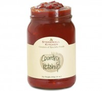 Stonewall Kitchen Country Ketchup 454g