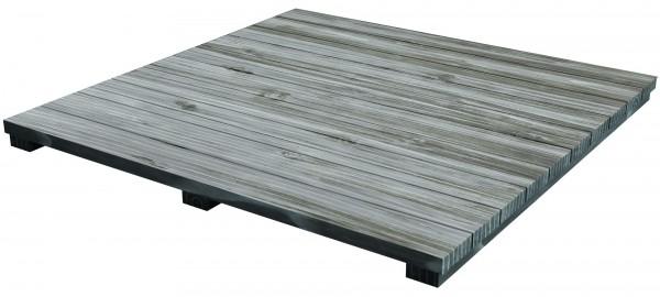 Big Green EGG Distressed Akazien Holz (Einsatz)