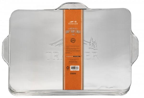 Traeger Ablaufblech-Schutzfolie für Timberline 850 (5 Stk.)