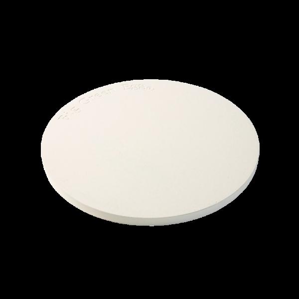 Big Green Egg Pizzastein