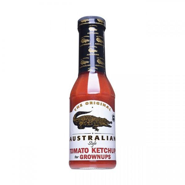 Australian Ketchup for Grownups 355ml