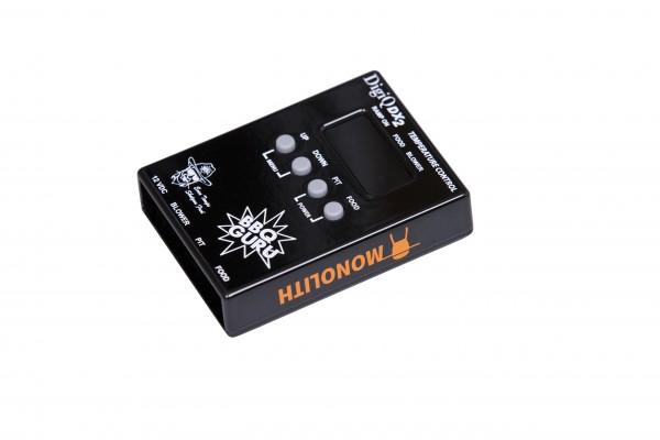 DigiQ DX2 CONTROLLER / BBQ GURU EDITION