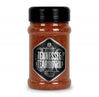 Ankerkraut BBQ-Rub Tennessee Teardown im Streuer 200g