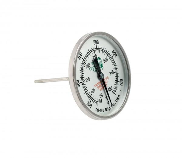 Big Green EGG Deckel-Thermometer Tel-Tru für 2XL, XL, L