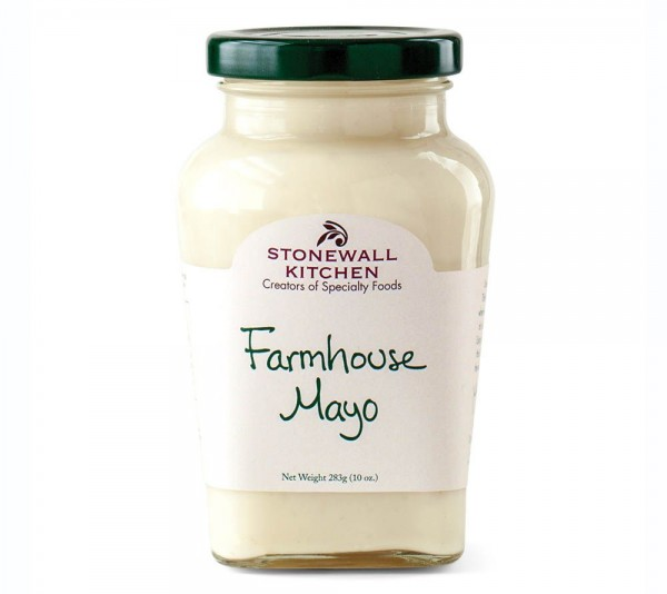 Stonewall Kitchen Farmhouse Mayo (283g)